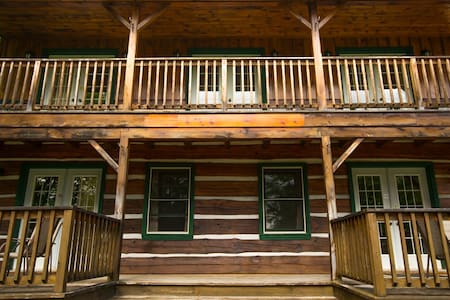 Backpacker's Bunk II - Whitney