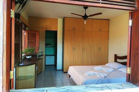 Casa Rosa do Deserto - Canoa Quebrada - Casa