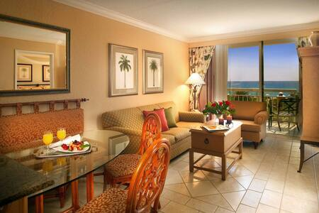 Beautiful Home Away from Home in Palm Beach Shores - Palm Beach Shores - Multipropietat (timeshare)