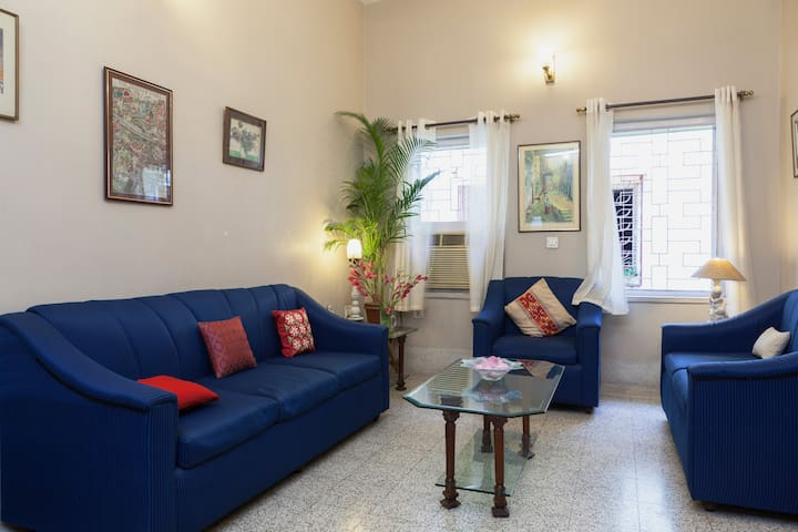 ACE SERVICED APARTMENT CERTIFIED BY GOVERNMENT