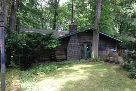 Cozy, Upgraded, Walk to Beach - Michiana Shores - Cabana