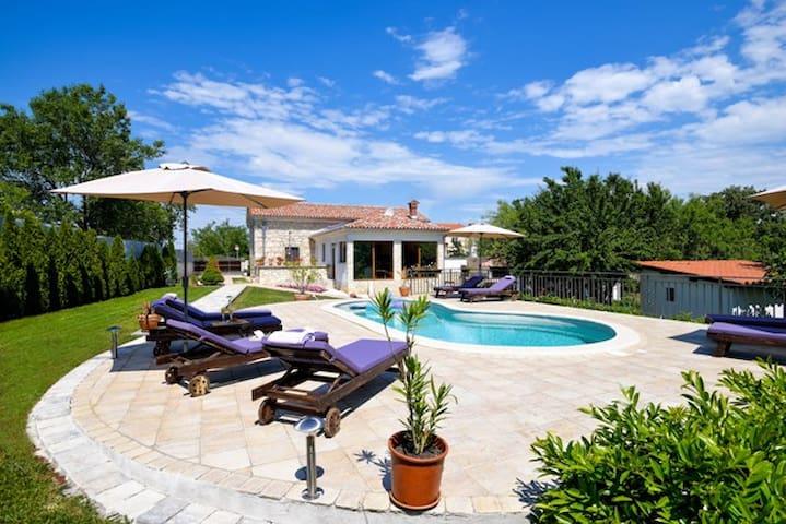 Villa Celeste - Istria - Villa
