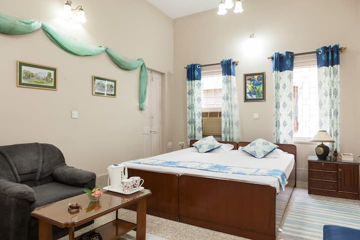 ACE BNB ROOM-3,  Certified by Govt. of India