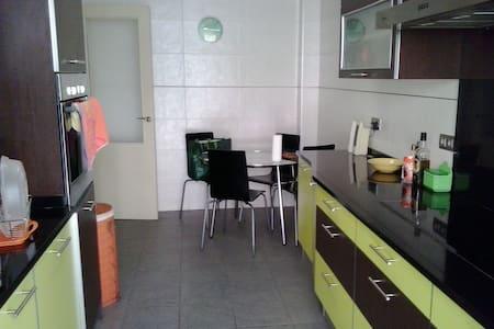 SE ALQUILA PISO EN SAN FERMIN! - Villava - 公寓