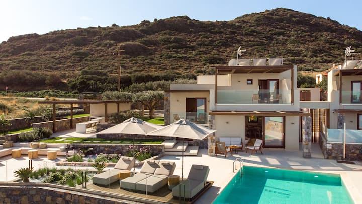 Yades Instyle Villa 2