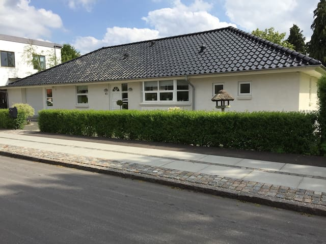 Great house close to Copenhagen - Gentofte - Hus