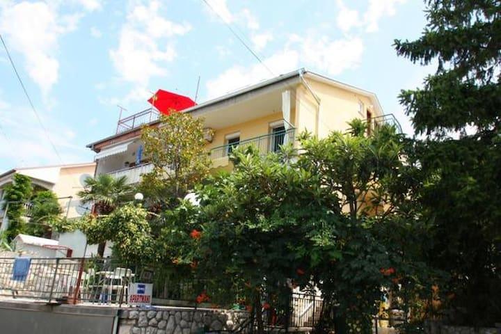 Apartment Jasminka - Crikvenica - Apartment