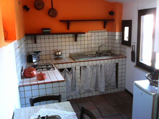 Delizioso appartamento in centro - Civita Castellana - Apartment