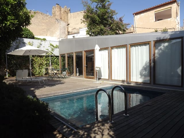 Casa Los Laureles - Gerona - Huis