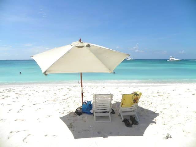 Airbnb Mamporal Vacation Rentals Places To Stay