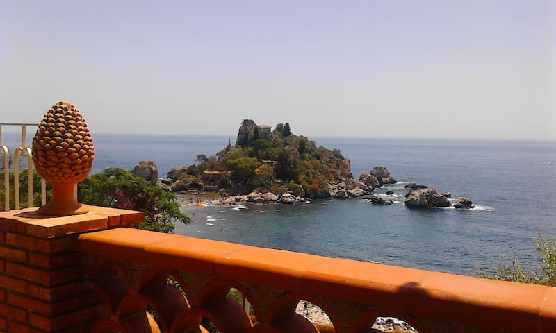 Oasi Isolabella - Taormina - Taormina - Loft
