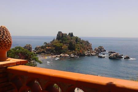 Oasi Isolabella - Taormina - Taormina