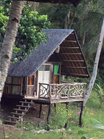 Countrified Living - HARONG BALENE - Caramoan - Barraca