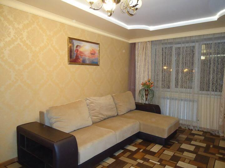 Квартирная гостиница Белорецк