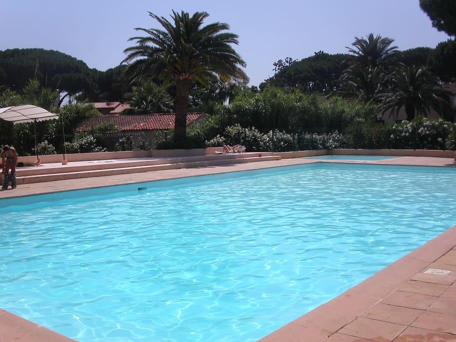 Appartement 75m2 avec piscine appartements louer for Piscine roquebrune sur argens