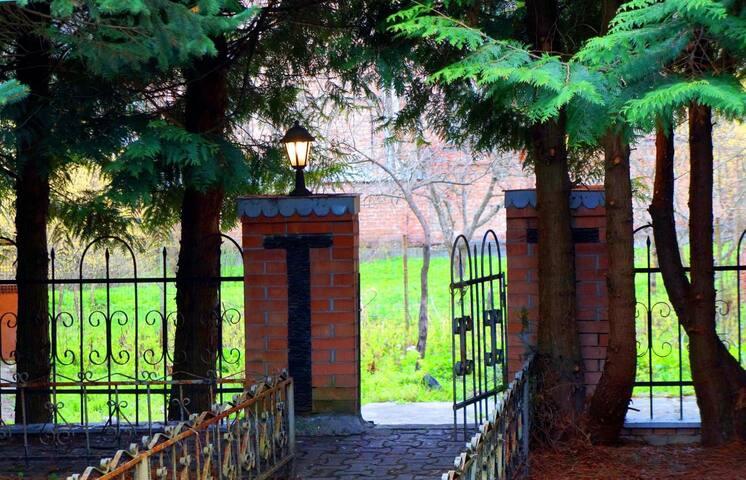 Дом - дача в Кодахджине