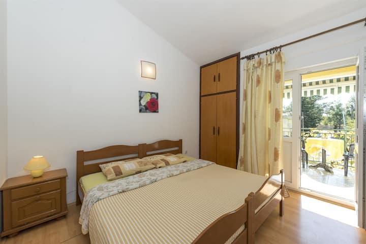 Room, seaside in Starigrad Paklenica