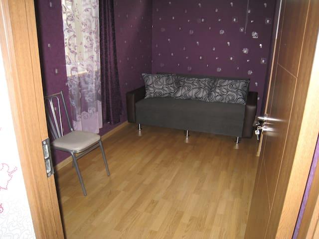сдается - Borjomi - Huoneisto