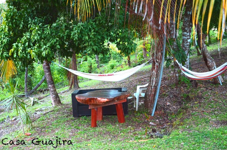 Casa Guajira Montezuma - Montezuma - Ev