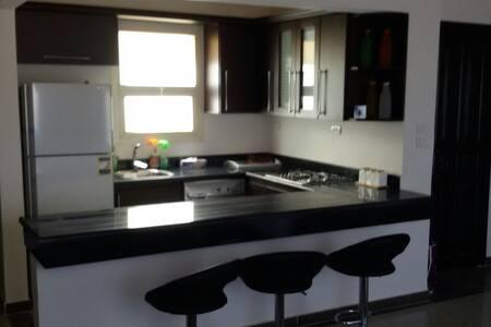 Shrouk City , 2 bedroom flat - Lejlighed