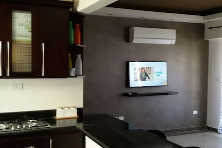 Shrouk City ,British University, 2 bedroom flat