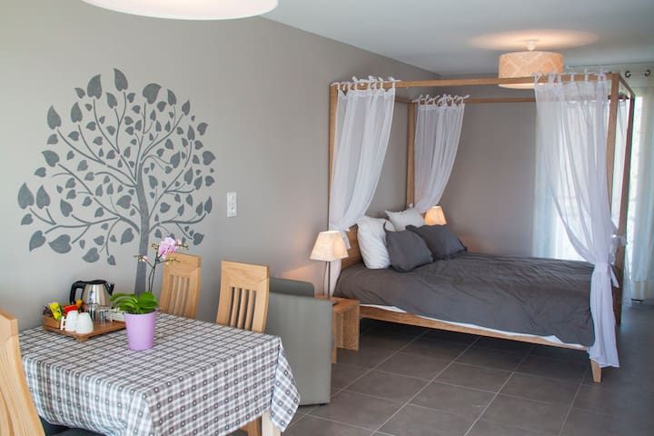 Suite Suzel - Hunawihr - Bed & Breakfast