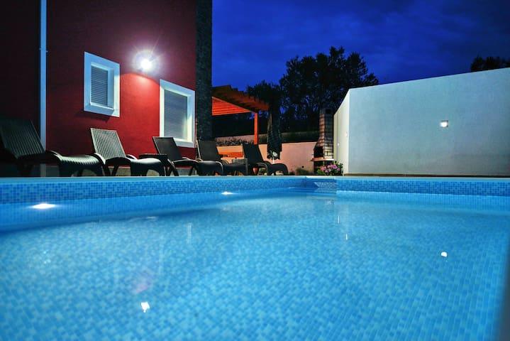 Luxury villa Amor  - Slatine - Villa