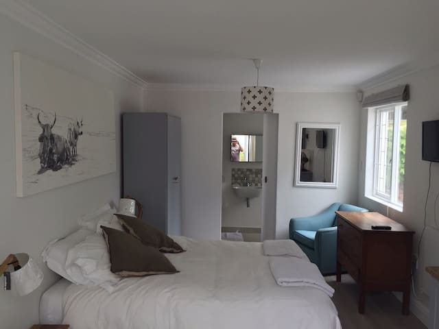 Convenient Newlands cottage - Cape Town - Apartemen