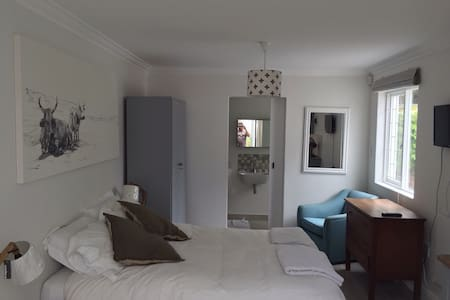 Convenient Newlands cottage - Cape Town - Flat