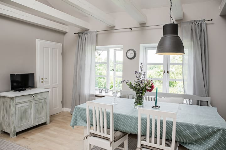 Charming holiday house