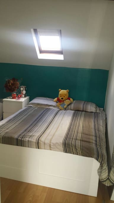 Appartement studio 25mn gare du nor flats for rent in - Supermarche gare du nord ...