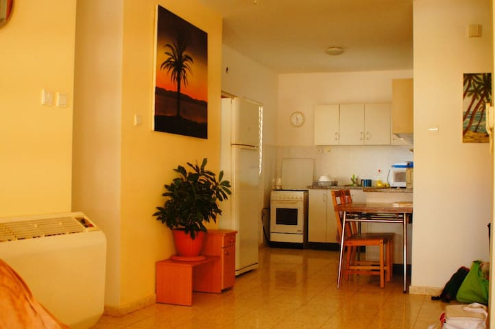 Arad,Dead Sea, Health Appartment - Arad - Flat