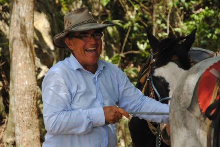 Cultivo De Cafe En Vinales Cuba