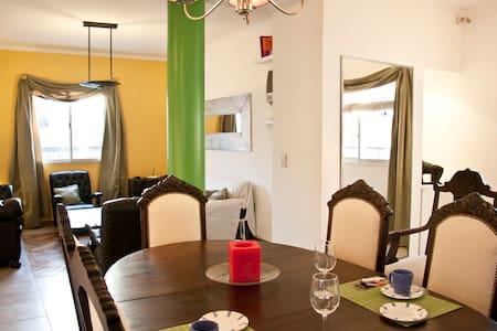 Recoleta Beautiful Apartment - Buenos Aires