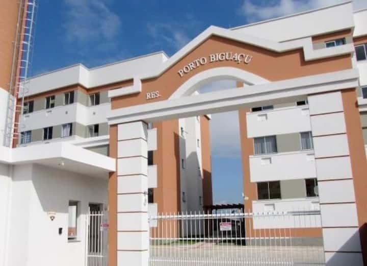 Residencial Porto Biguaçu
