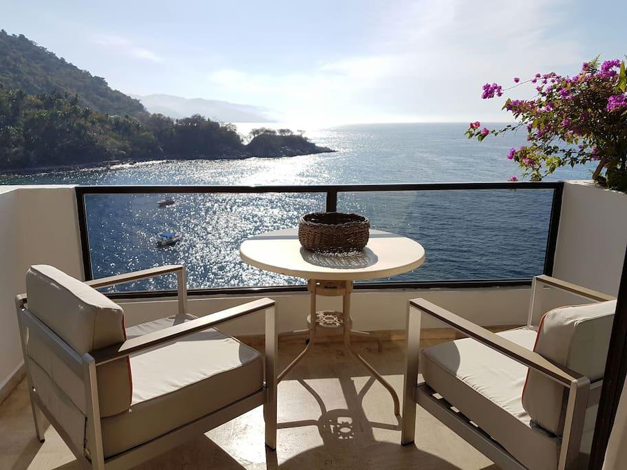 Breathtaking View 1 Br La Jolla Pool Is Open Apartments For Rent In Puerto Vallarta