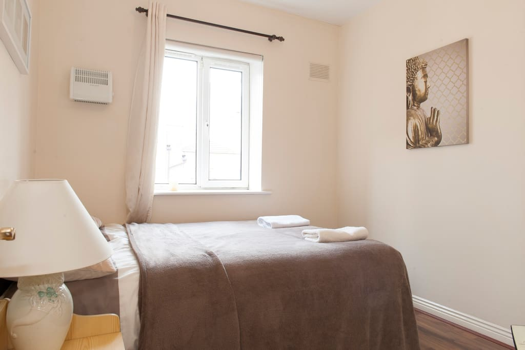 Double Room For Rent In Dublin