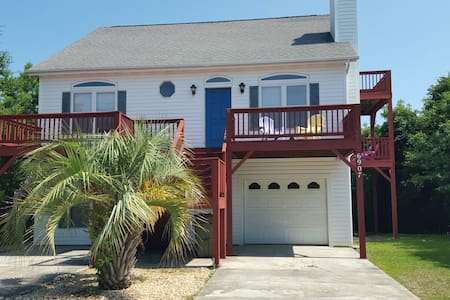 Room type: Entire home/apt Property type: House Accommodates: 8 Bedrooms: 4 Bathrooms: 3