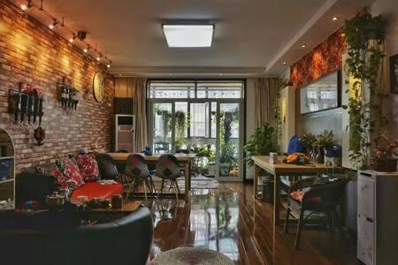 天津滨海新区文艺温馨小窝 - Tianjin