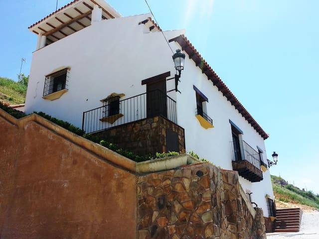 El Cortijo Andaluz - Jaen - Hus