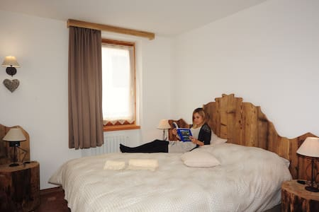 B&BVeronica a Cogolo in Val di Peio - Cogolo - Bed & Breakfast