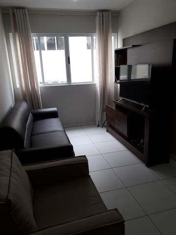 Apartamento no Bosque Heliópolis