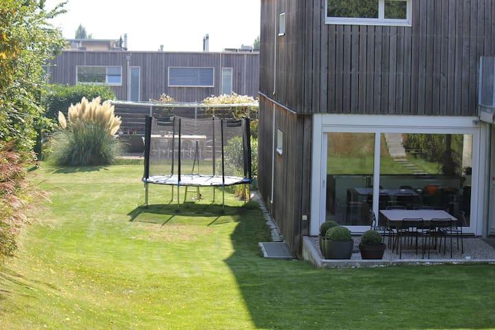 Perfect Summer Home Lake / Mountain - Denges - Wohnung