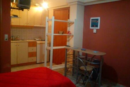 CHEAP CHOICE FOR 2 IN NAFPLIO - Wohnung