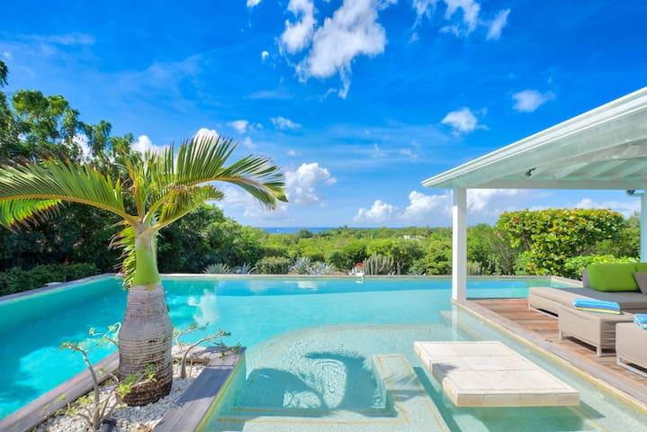 Special Offers! -  Villa Kiwi by Optimum Caraïbes - MF - Vila