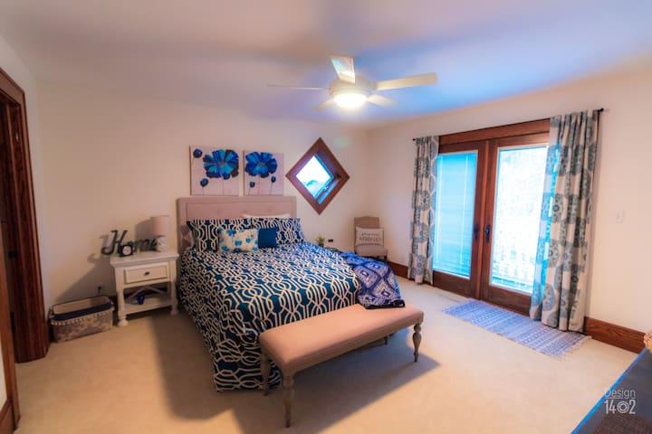 Raspberry Hill Single Room