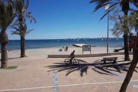 Vivienda en linea de Mar Menor - San Javier
