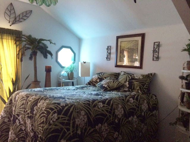 *Nice Private Room in Lovely House* - Pocasset - Casa