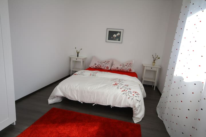 Quiet apartment in East Hamburg - Reinbek - อพาร์ทเมนท์