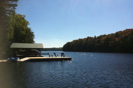 Lake Joseph Cottage Retreat - MacTier
